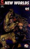 New Worlds Anthology (1996) 03