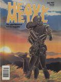 Heavy Metal (1977) 1982-07