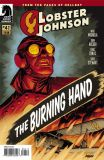 Lobster Johnson: The Burning Hand (2012) 04