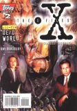 The X-Files Comics Digest (1995) 02