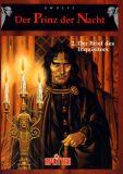 Der Prinz der Nacht (1995) 02: Der Brief des Inquisitors