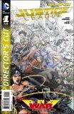 Justice League: Trinity War Directors Cut 01