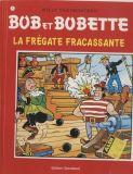 Bob et Bobette (1945) 095: La frégate fracassante