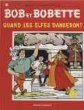 Bob et Bobette (1945) 168: Quand les elfes danseront