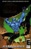 Zen Intergalactic Ninja: Starquest (1994) 05