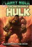 Incredible Hulk: Planet Hulk Omnibus (2007) HC
