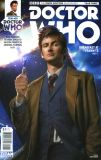 Doctor Who: The Tenth Doctor Year Three (2017) 01