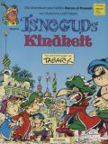 Isnogud (1974) SC 13: Isnoguds Kindheit