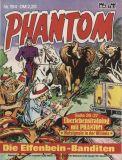 Phantom (1974) 194: Die Elfenbein-Banditen