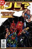 Justice Leagues: JL? 01