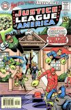 Justice League of America: Silver Age 01