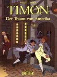 Timon (1987) HC 01: Der Traum von Amerika