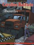 Caroline Baldwin (2001) 05: Absurdia