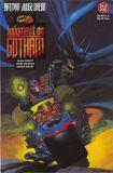 Batman • Judge Dredd: Judgement on Gotham (1991) nn