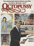 James Bond 007: Octopussy (1983) SC