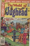 Archie Giant Series (1954) 463: The World of Jughead