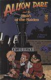 Alison Dare & the Heart of the Maiden (2002) 01