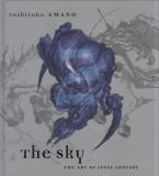 The Sky 2: The Art of Final Fantasy
