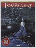 Souvenirs de Toussaint (1990) 08: Bleau au revoir
