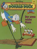 Die besten Geschichten mit Donald Duck Klassik Album (1984) SC 04: Der arme reiche Mann