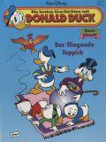 Die besten Geschichten mit Donald Duck Klassik Album (1984) SC 39: Der fliegende Teppich