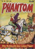 Phantom (1974) 090: Die Schlucht der roten Tiger