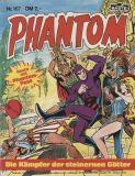 Phantom (1974) 167: Die Kämpfer der steinernen Götter