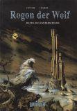 Rogon der Wolf (1997) HC 01: Das Zauberschloss