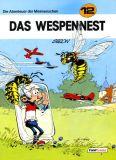 Die Abenteuer der Minimenschen (1987) 12: Das Wespennest