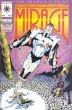 The Second Life of Doctor Mirage (1993) 01 [Regular Edition]