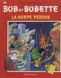 Bob et Bobette (1945) 079: La harpe perdue
