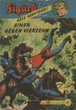Sigurd - der ritterliche Held (1958) 128: Einer gegen Vierzehn