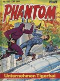 Phantom (1974) 103: Unternehmen Tigerhai