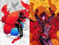 Batwoman (2011) Set mit #0 und 6-27