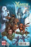X-Men Legacy (2008) 275