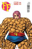 FF (2013) 04 [Variant Cover]