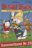 Die tollsten Geschichten von Donald Duck Sonderheft (1965) Sammelband 25