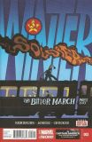 Winter Soldier: The Bitter March (2014) 02
