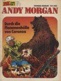 Zack Box (1972) 06: Andy Morgan - Durch die Flammenhölle von Caranoa