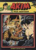 Akim - Neue Abenteuer (1990) 18: Im Labyrinth verirrt