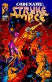 Codename: Strykeforce (1994) 11
