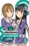 My Girlfriend is a fiction 3