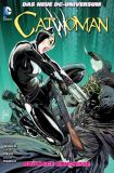 Catwoman (2012) 02: Brüchige Bündnisse