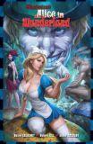 Wonderland (2010) 07: Alice im Wunderland 1