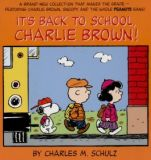 Its back to school, Charlie Brown!