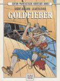 Edition Phantastische Abenteuer (1989) 02: Goldfieber