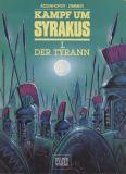 Kampf um Syrakus (1989) 01: Der Tyrann