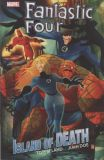 Fantastic Four: Island of Death TPB