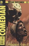 Before Watchmen: Comedian 05