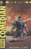 Before Watchmen: Comedian 05 [Gary Frank Variantcover]